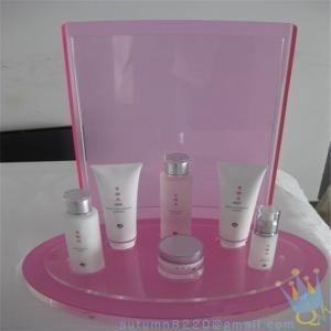 large pink makeup organizer Manufactures