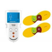 Portable Wireless Tens Unit , 178*177*45mm Pain Management Tens Unit Manufactures