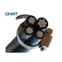 ABC Twisted Overhead Aerial Cable High Durability Aluminum Alloy Conductor Manufactures