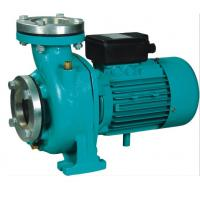 Flow Irrigation System Agricultural Water Pump In Gardening 1.5HP Manufactures