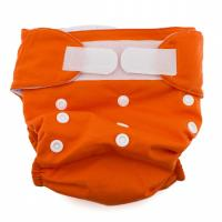 China New Styles!!plain minky cloth diaper,washable diaper,reusable diaper on sale