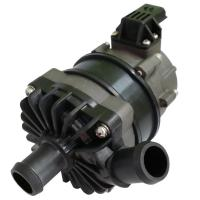 China High Efficiency 12 Volt Electric Coolant PumpFor Hybrid Electrical Vehicle on sale