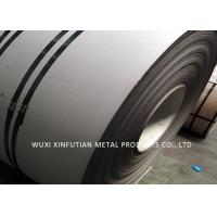 China 2507 Super Duplex Stainless Steel Plate Coil Thickness 0.3 - 350mm Heat Treatment on sale