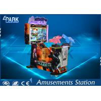 Interesting Dynamic Shooting Arcade Machines With Stereo Sound System Manufactures
