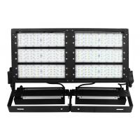 High Quality 600w Outdoor Led Flood Light High Mast Led Flood Light-High Power Led Flood Light manufacturers Manufactures