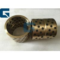 China VOE14501061 Cooper Excavator Spares , Brass Excavator Bushings For EC360BLC on sale