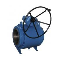 ANSI CLASS 600/ 900/ 1500 CARBON STEEL OR STAINLESS STEEL BALL VALVE 3-PCS TRUNNION TYPE Manufactures