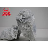 80% Whitness 200 Mesh Wollastonite Powder For Ceramic Plants 49% SiO2 Content Manufactures