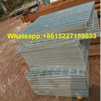 steel grating for denitration project Manufactures