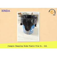 27 ltrs LDPE Kitchen Tidy Liners Refuse Office Bin Liners Recyclable Manufactures