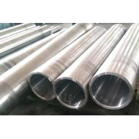 Super Round Microalloyed Steels Chrome Plated Rod For Cylinder Manufactures