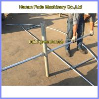 build vegetable greenhouse Manufactures