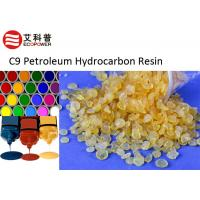 Rust Prevention C9 Petroleum Hydrocarbon Resin Alkali Resistance For Alkyd Coating Manufactures