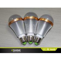 6Watt motion activated led night light 720LM AC85 - 265V PC CE 70Ra Manufactures