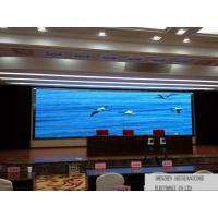Waterproof Epistar Resolution Car LED Sign Display For Moving Message Manufactures