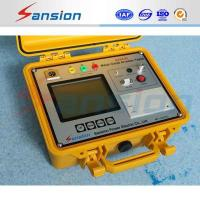 China Metal Power Testing System Oxide Arrester Tester for Leakage Current on sale