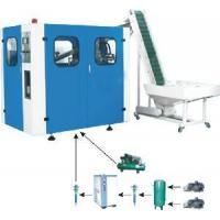 Water Blow Moulding Machine Manufactures