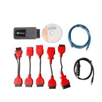 MiScan M8 Wireless Auto Scanner for Toyota Honda Mitsubishi New Released Manufactures