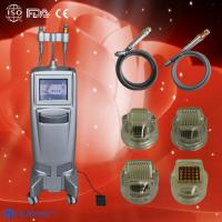 3 different micro needle tips thermage +equipo fractional rf microneedle machine Manufactures