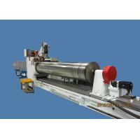 Filter Tube Stainless Steel Wire Screen Welding Machine 0.05MM - 20MM Slot Manufactures