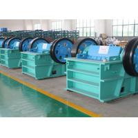 PE750 × 1060 Jaw Crusher safe and reliable Lubrication system machine Manufactures
