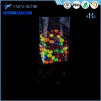 Clear plastic opp bags definition Custom Printed Laminated packaging Manufactures