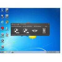Support W7 BMW ICOM Latest Software Hard Disk For  ISTA 3.53.13 ISTA-P 3.57.4.003 With Engineers Programming Manufactures