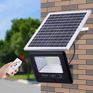 China Super Bright Outdoor LED Solar Sensor Wall Light  Aluminum Alloy Body Waterproof on sale