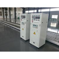 Foot Height 200mm Switch Gear Production Line Motor Control Center Panel Machine Manufactures