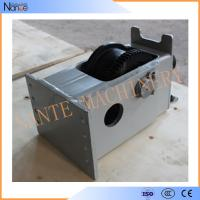 Heavy Industrial / Alloly / Wheel Block and Customized Electric Motor for Cranes Manufactures