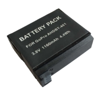 LG 1160mAh 4.4Wh Lithium Battery Packs 3.8V With 1C Rate Manufactures