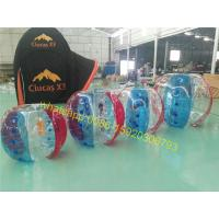 colourful body zorb zorbing balls human zorb ball Manufactures