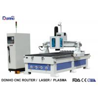 Customized 3 Axis ATC CNC Router Machines CNC Engraving Machine High Accuracy Manufactures