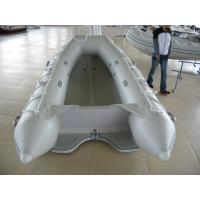 Modern Motorized Inflatable Boats Inflatable Sea Kayak For River Fishing Manufactures