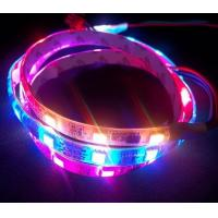 Digital led strip light DC5V addressable WS2811 Manufactures