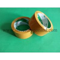 Colored BOPP packing tape size 48mm x 50m Manufactures