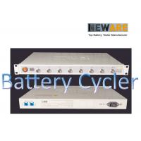 High Precision Battery Life Analyzer Dual Range 5V 10mA For Li - Ion Polymer Batteries Manufactures