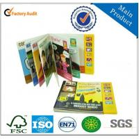 China Hardcover book printing on sale