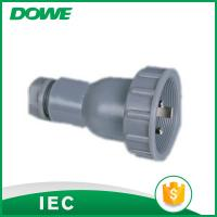 China Hot sell IP56 CTF2-2 10A electrial connector marine plug on sale