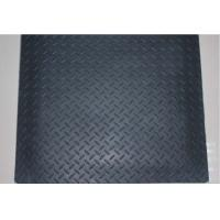 China Safety ESD Anti Static Mat / Anti Fatigue Rubber Floor MatsFor Workplaces on sale