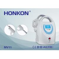 HONKON Best Effective Portable 6ns Pulse Width 1064 Nm 532Nm Q Switched Nd YAG Laser Eyebrow Removal Machine for sale
