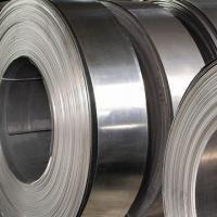 Soft Magnetic Alloy Strips with High Permeability and High Saturation Magnetic Induction Manufactures