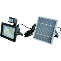 solar led lighting with microwave motion sensor Manufactures