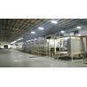 Buy cheap Horizontal Continous Polyurethane Memory Foam Mattress Making Machine Big from wholesalers