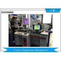 High Standard Hospital ENT Treatment Unit With Microscopy 1650mm * 750mm * 865mm Manufactures