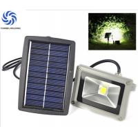 Quality 1500 Lumens Solar Flood Lights / Solar LED Motion Sensor Light FOR Household Lighting for sale