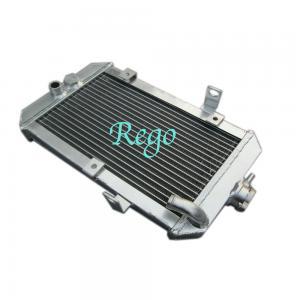 Car Cooling Aluminum ATV Radiator for 2001-2005 Yamaha Raptor 660 2002 2003 2004 Manufactures