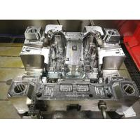 PP + T40 Injection Parts Mold For Automotive Housing Part / Auto Lighting System Manufactures