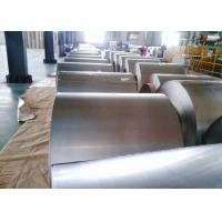 Truss Plates Hot Dip Coating Galvanized Steel Coils Thickness 0.40mm Manufactures