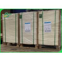 Buy cheap 345g Uniform thickness good surface smoothness Folding Box Board for boxs from wholesalers